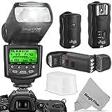 Digital Video Camera Camcorder Professional Stereo Microphone for D5200 D5300 D5500 D3000 D40 D40x D5000 D60 D100 D200 D300 D300s D50 D70 D70s D80 D90 D700 Coolpix P7000 P7100 P7200 P7700 P7800